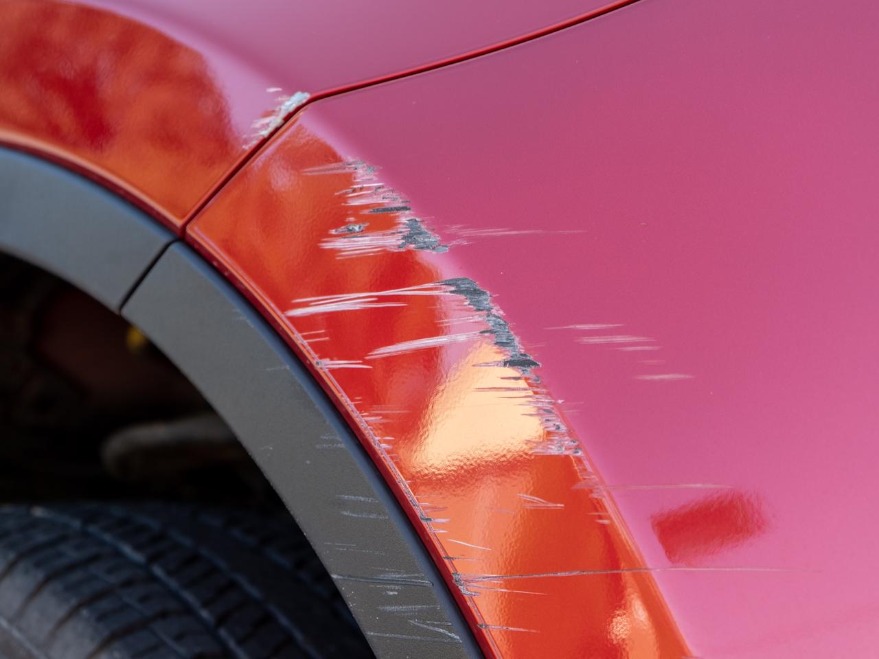 Best Car Scratch Remover 2021 - TrueCar Blog